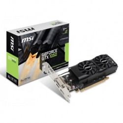 GeForce GTX 1050 2GT LP