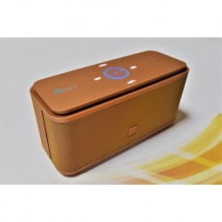 Enceinte Bluetooth C8 or...
