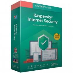 copy of Kaspersky antivirus...