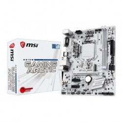 H310M GAMING ARTIC