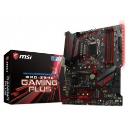 CM MSI MPG Z390 GAMING PLUS
